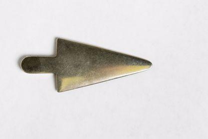 Plaque - Bassoon Arrowhead Prestini