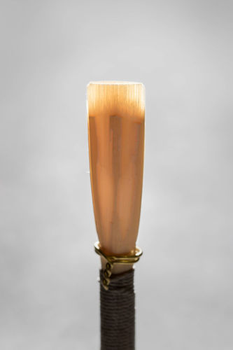 English Horn Reeds - Gray