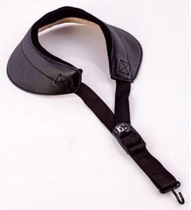 Neck/Yoke Strap For Bassoon - BG