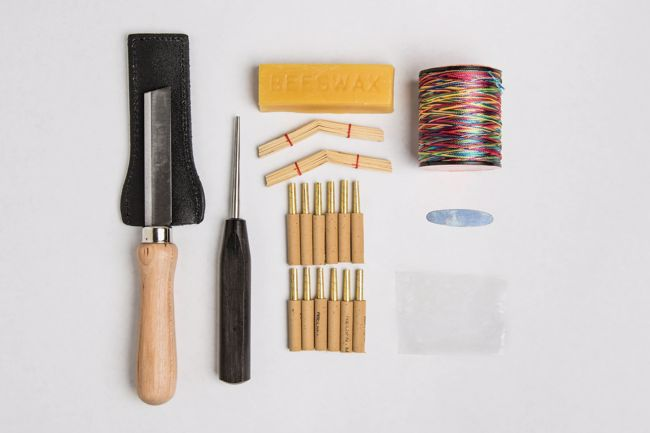 Oboe Reed Making Kit - Large