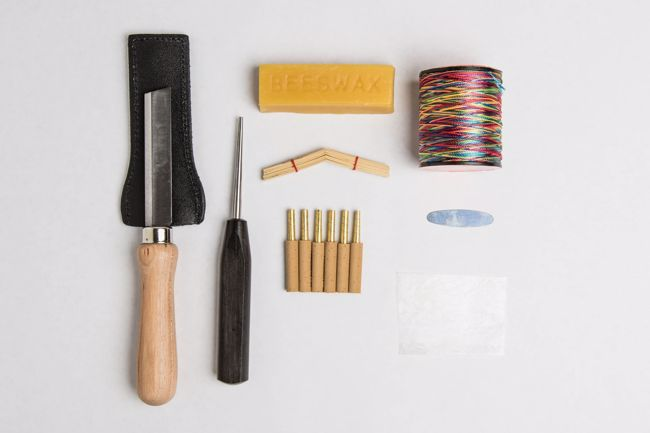Oboe Reed Making Kit - Small