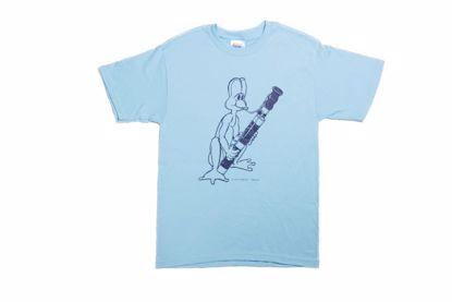 """T-Shirt - """"Elmer"""" - Bassoon"""