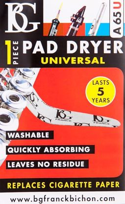 BG Pad Dryer